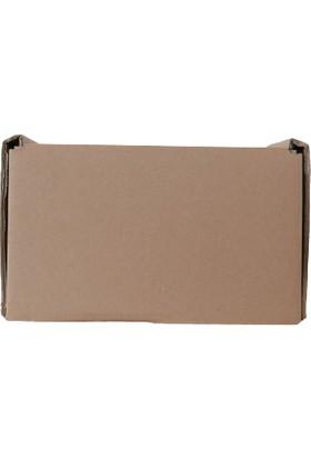Boxplant Kalın Kraft E Ticaret Karton Kargo Kutusu 14X24X15 cm