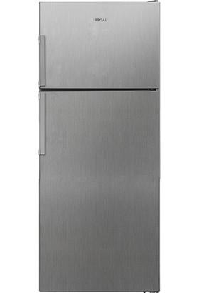 Regal Nf 60021 Ig 523 Lt No-Frost Buzdolabı