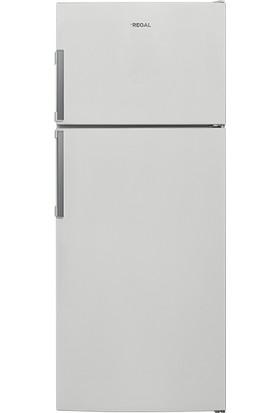 Regal Nf 60021 523 Lt No-Frost Buzdolabı