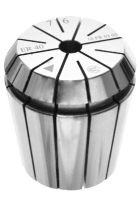 Değerli-100472.07-472 D (Er-40) 7-6 mm Freze Pensi