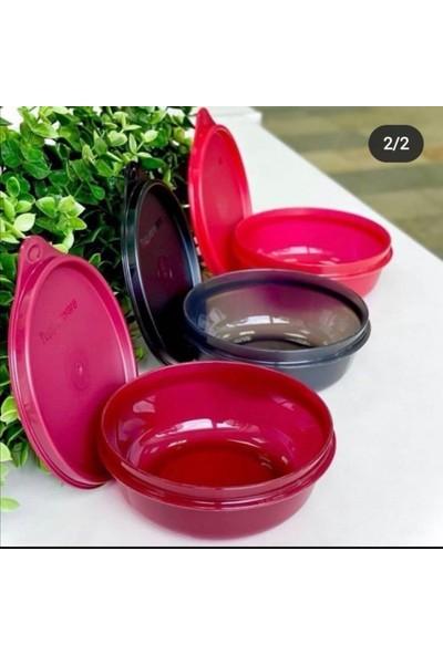 Tupperware Şeker Kap Set 3 Adet 300 ml