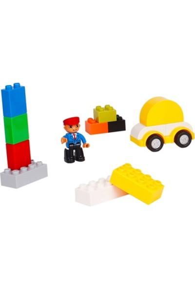 Birlik Oyuncak Klasik Mini LEGO B-Block Set C2306