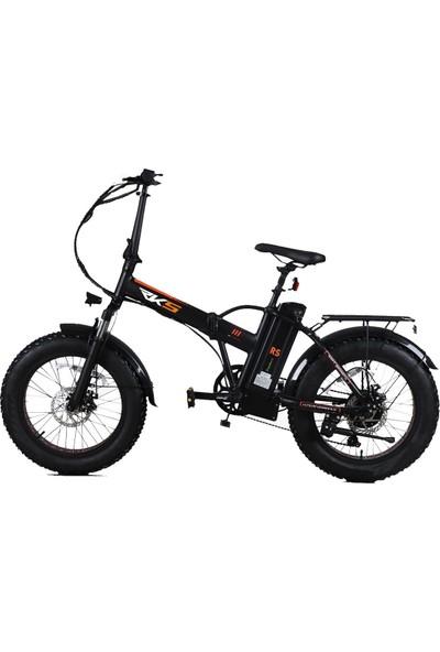 Soultech Rks-Rsııı Pro Elektrikli Bisiklet