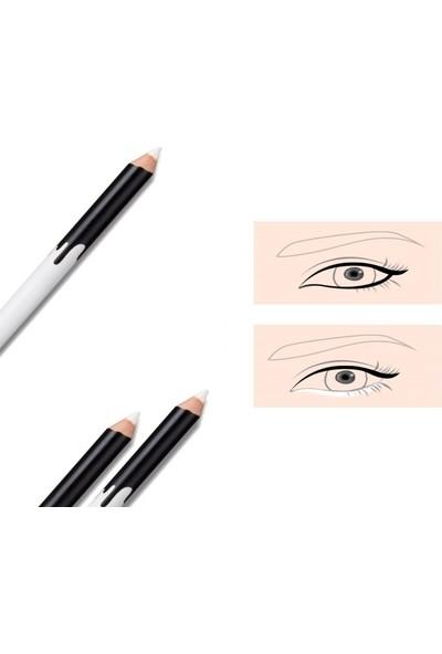 Ymr Beyaz Tasarım Kalemi