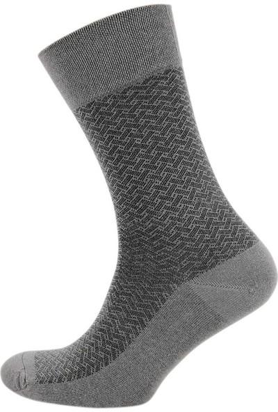 Pola Erkek Soket Çorap Korin