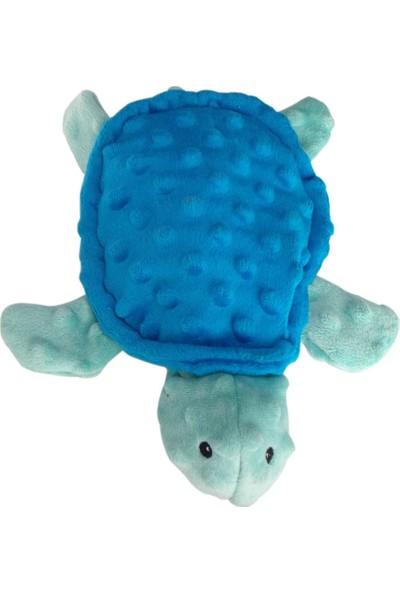 Eastland Öten Peluş Köpek Oyuncağı, Kaplumbağa