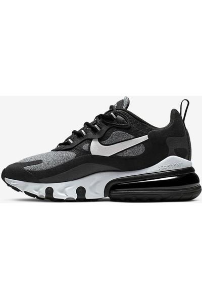 Nike Air Max 270 React Kadın Spor Ayakkabısı - AT6174 001