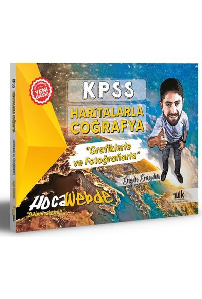 Hocawebde 2020 KPSS Haritalarla Coğrafya