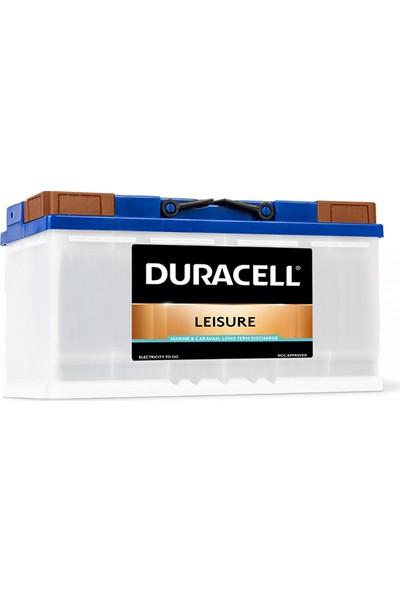 Duracell Leısure DL100 Ah (Marin&Karvan) Akü