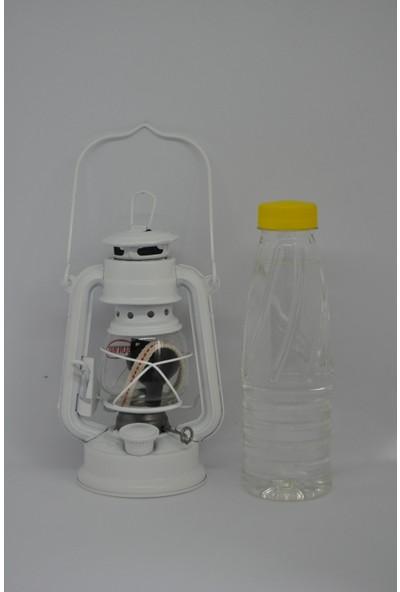 Darkbear Gemicifeneri Gaz Lambası ve Gaz Yağı Set