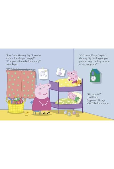 Penguin Books Goodnight Peppa Board Book