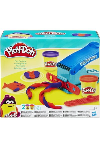 Playdoh Mini Eğlence Fabrikası B5554