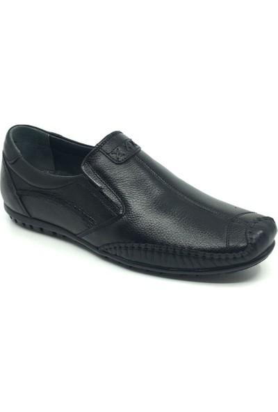 Rota Deri Erkek Yazlık Rahat Günlük Çarık Ayakkabı 40-44