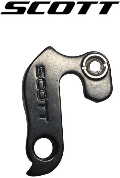 Scott Bisiklet Kadro Kulağı Siyah Renk