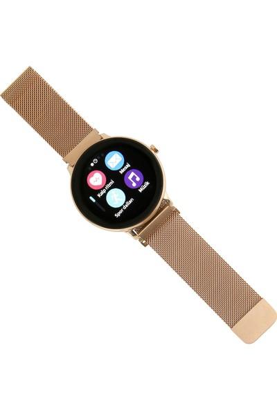 Reeder S1 Max Akıllı Saat Altın