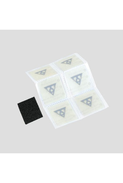 Topeak Siyah Yama Kiti TRB02