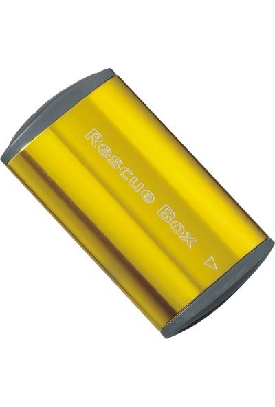 Topeak Sarı Yama Kiti TRB02