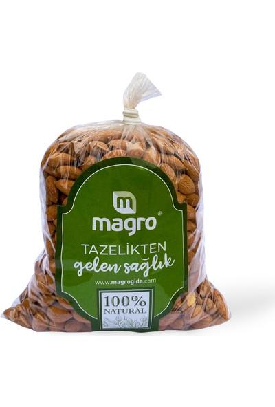 Magro Kayısı Badem 600 gr