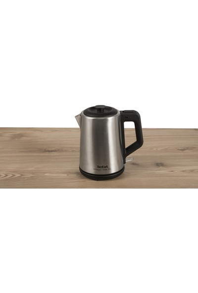 Tefal BJ561DTR Magic Tea Xl Paslanmaz Çelik Çay Makinesi - 9100044377