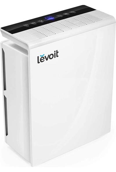 Levoit LV-PUR131 Hepa, 3 Aşamalı Filtreli Hava Temizleyici - Beyaz
