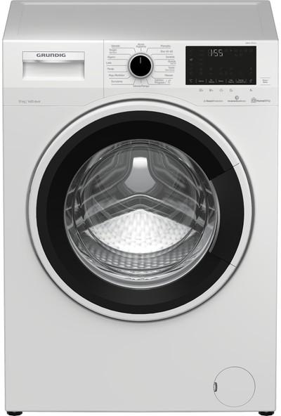 Grundig GWM 101414 B 10 kg 1400 Devir Çamaşır Makinesi