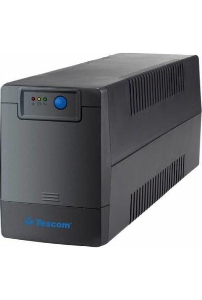 Tescom Leo LED 1500VA Güç Kaynağı