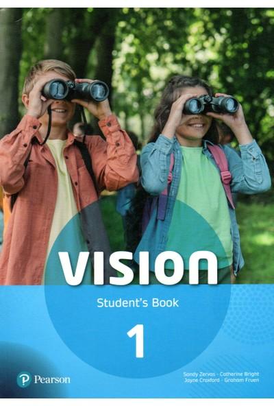 Pearson Education Yayıncılık Vısıon 1 Students Book