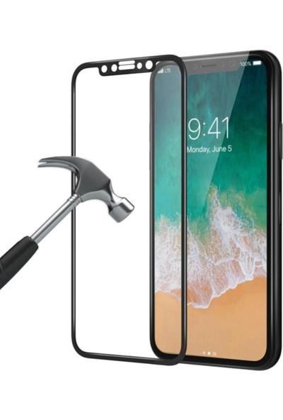 Cmr Apple iPhone Xr 6d Nano Black Kırılmaz Ekran Koruyuc