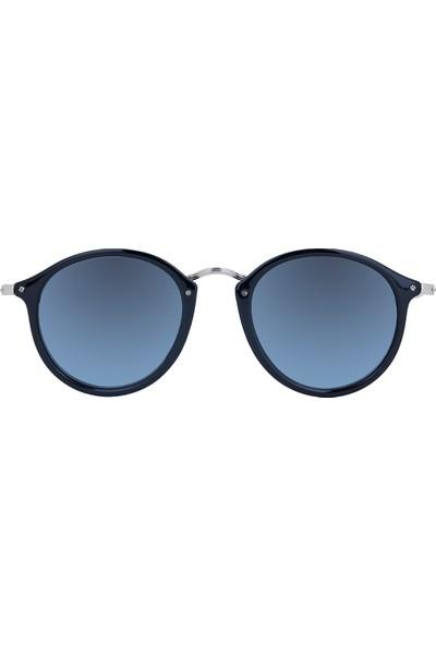 Claes Amalfi Black Mirror Polarize Güneş Gözlüğü 2447