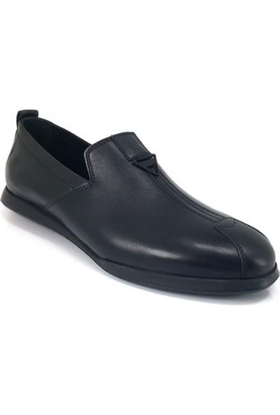 3749 Libero Günlük Erkek Ayakkabı-Siyah