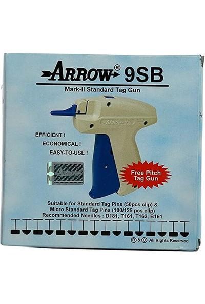 Arrow Kılçık Tabancası Standart 9sb