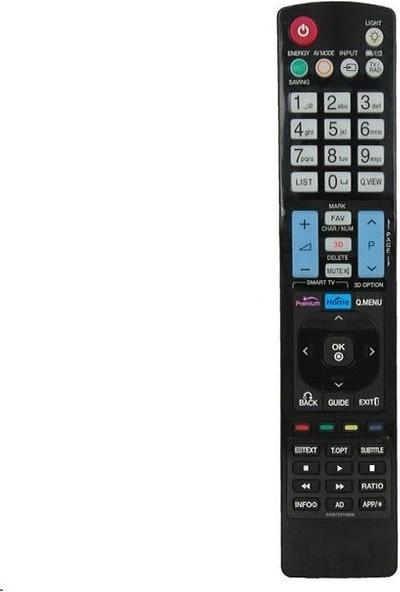 Showmax SX9801 Lg LCD Tv Kumandası