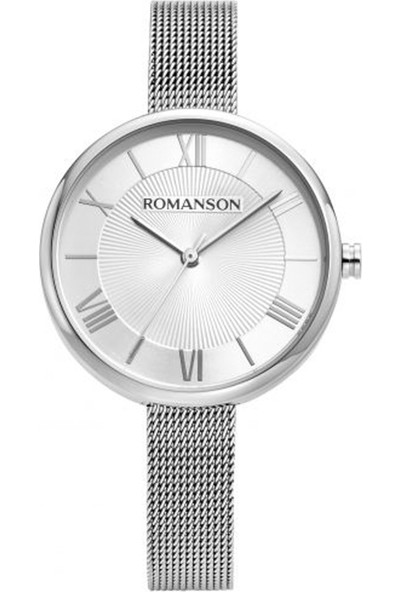 Romanson RM8A48LLWWAS2W Kadın Kol Saati