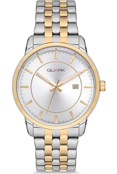 Quark QC-424SG-7A Erkek Kol Saati