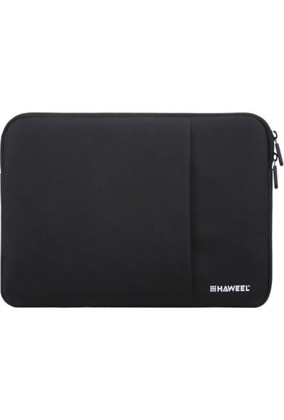 Haweel 13 Inch Macbook Air,pro ve Universal Laptop Taşıma Çantası AL-28017