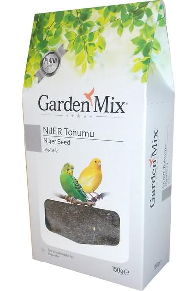 Garden Mix Platin Nijer Tohumu 150 gr