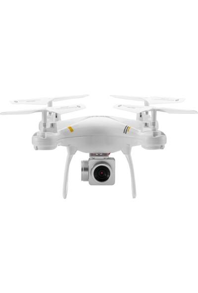 MF Product Atlas 0229 Smart Drone 720p Beyaz