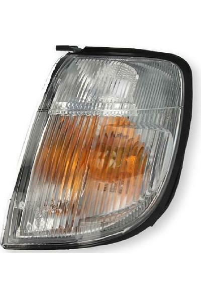 Shıma Nissan Pickup D22 Sol Sinyal