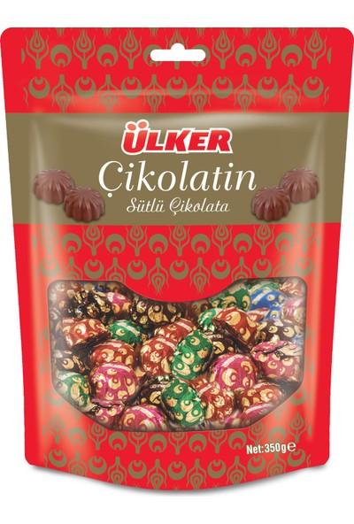 Ülker Çikolatin Ikramlık 350 gr