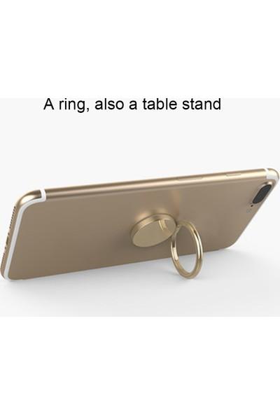 Anself Özelleştirilmiş Telefon Tutucu Toptan Telefon Toka