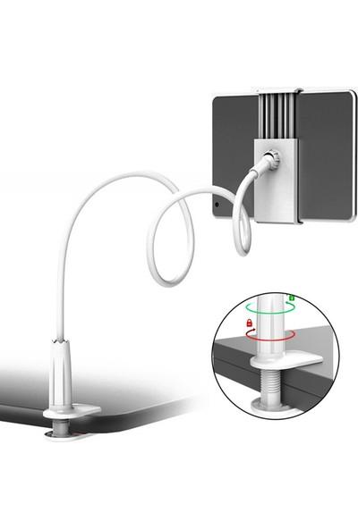 Anself Kararlı Spiral Taban Cep Telefonu Tutucu 360 Derece