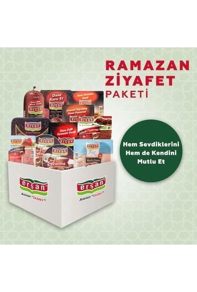 Erşan Et Ramazan Ziyafet Paketi