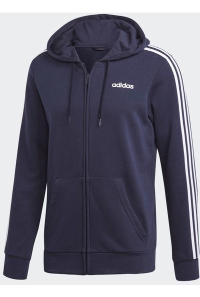 Adidas 3S Fz Ft Erkek Eşofman Üstü DU0471