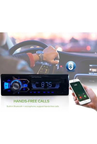 Maxessa Oto Teyp Bluetooth USB Sd Aux 2021 Model