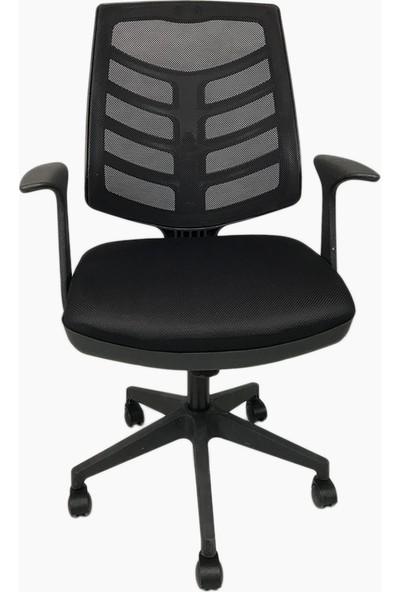 Mertsit Yıldızs Ofis Çalışma Sandalyesi
