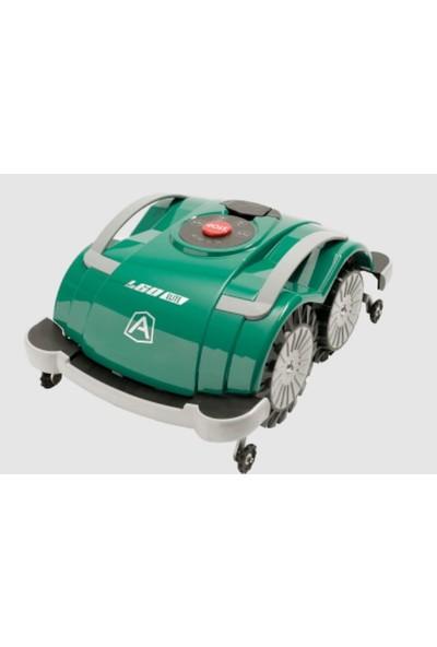 Ambrogio L60 Elite Çim Biçme Robotu