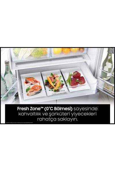 Samsung RB50RS334WW/TR 543 lt No-Frost Buzdolabı