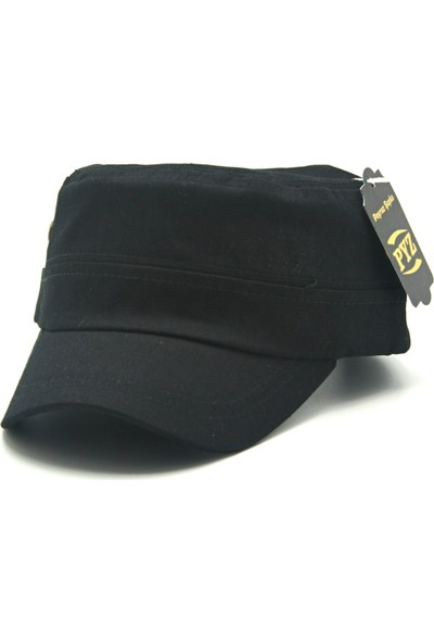 Pyz Moda Kastro Model Spor Şapka