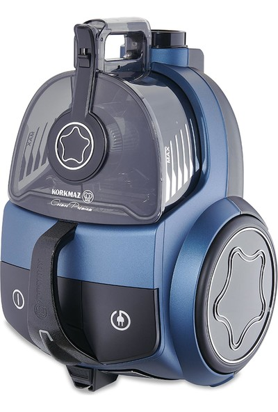 Korkmaz A902-02 Cosmos Premium Elektrikli Süpürge