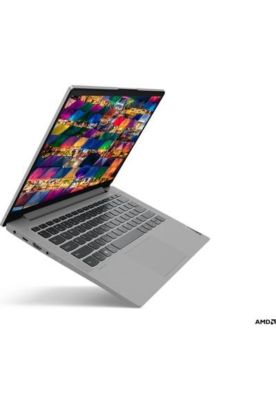 """Lenovo IdeaPad 5 AMD Ryzen 7 5700U 8GB 512GB SSD Freedos 14"""" FHD Taşınabilir Bilgisayar 82LM006ETX"""